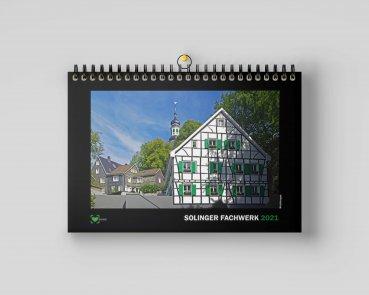 KALENDER | Solinger Fachwerk 2021