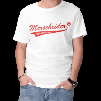 T-Shirt | Merscheider (MTV)