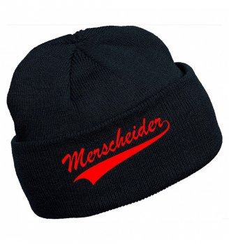 Mütze | Merscheider (MTV)