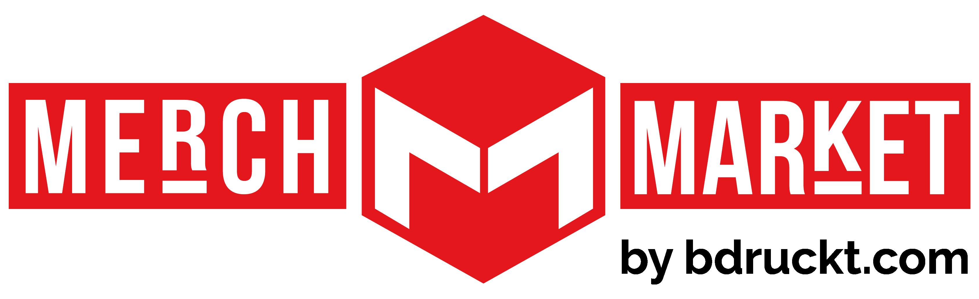 MerchMarket by bdruckt.com-Logo