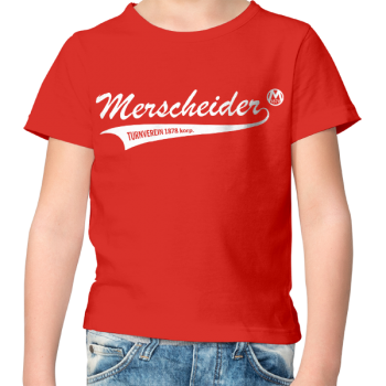 T-Shirt KIDS | Merscheider (MTV)
