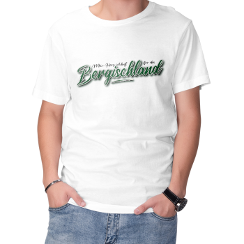 "T-Shirt | ""Bergischland 2-seitig"" (SEE YOU)"